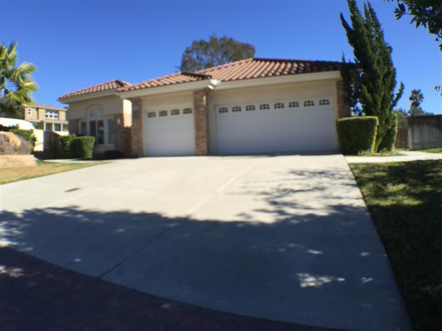 841 St Sava Pl, San Marcos, CA