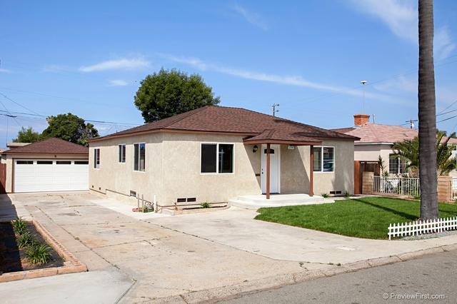 654 W Mnr, Chula Vista, CA