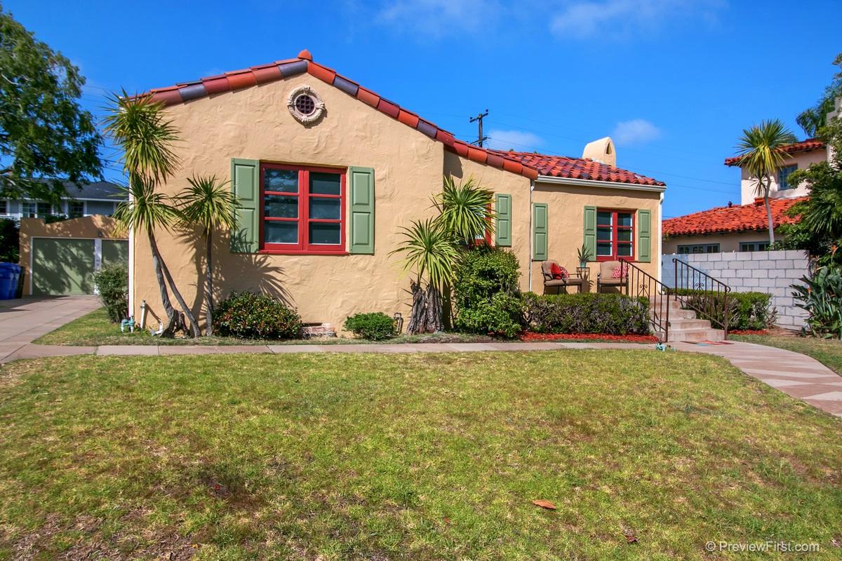 3316 Freeman, San Diego, CA