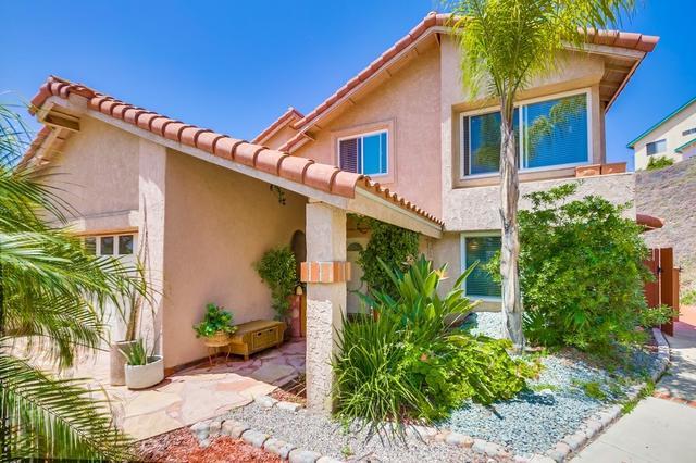 7008 Parkside, San Diego, CA