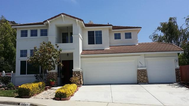 5041 Avocado Vis, Fallbrook, CA