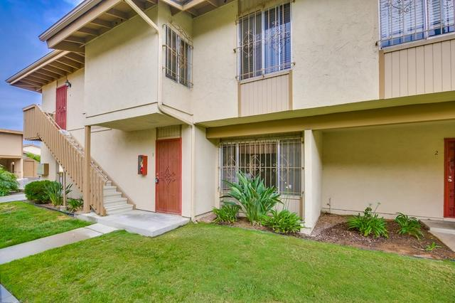 25 Tamarindo #APT 3, Chula Vista, CA