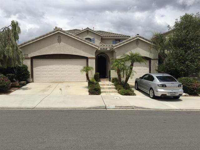 1658 Sagewood Way, San Marcos, CA 92078