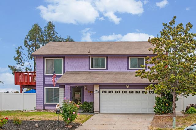 9801 Via Francis, Santee, CA