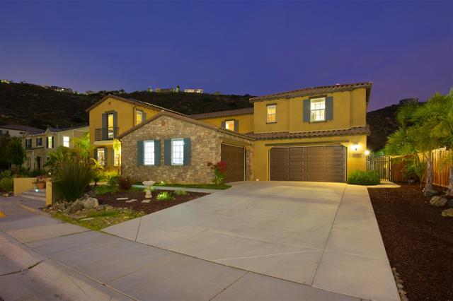 6087 Cala Lily St, Santee, CA