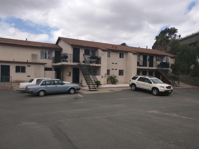 4616 Delta St #APT 1, San Diego, CA