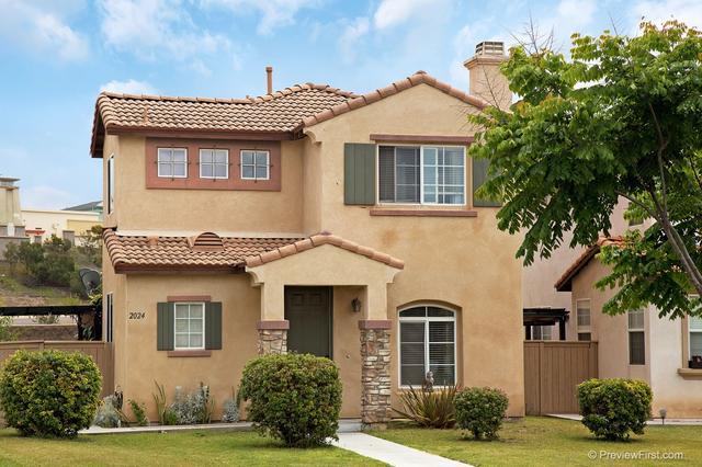 2024 Geyserville St, Chula Vista, CA