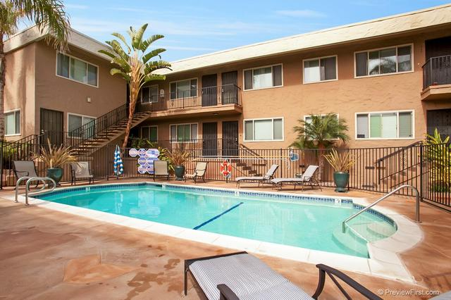 5075 Narragansett #APT 212, San Diego, CA