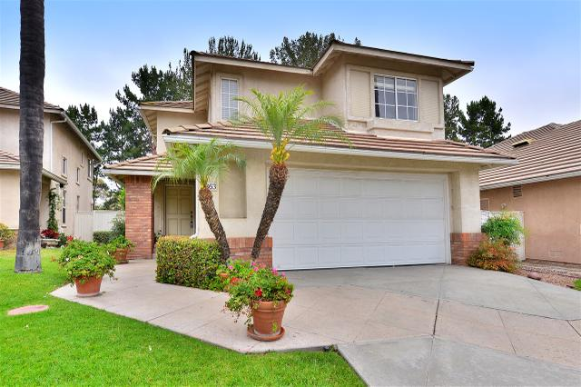 2363 Eastridge Loop, Chula Vista, CA