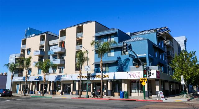 2828 University Ave #APT 410, San Diego, CA