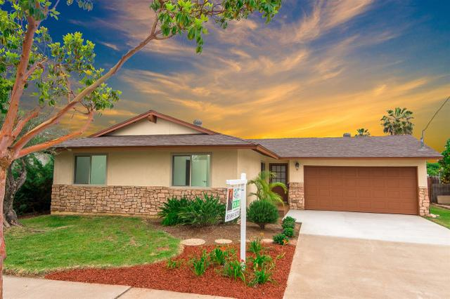 5544 Camber, San Diego, CA
