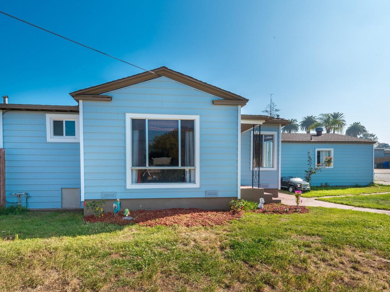2145 N Avenue, National City, CA 91950