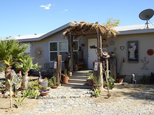 717 San Leon Rd, Borrego Springs, CA