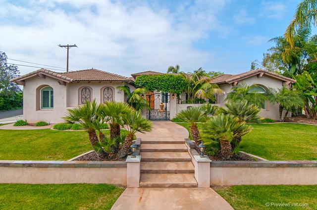 2807 Crest Dr, Carlsbad, CA