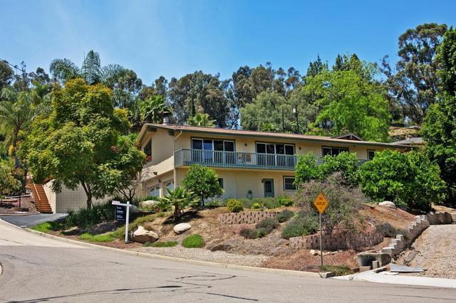 1322 Hardin Dr, El Cajon, CA
