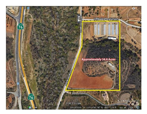 30307 Old River Rd #0, Bonsall, CA 92003