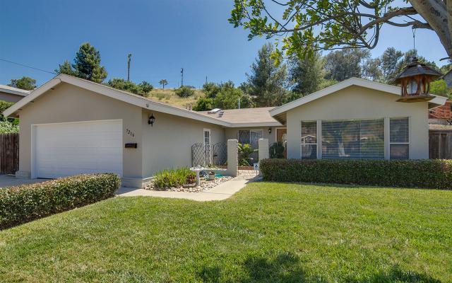 7216 Keighley St, San Diego, CA