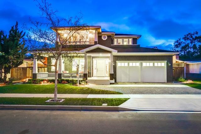 740 Coronado Ave, Coronado, CA 92118