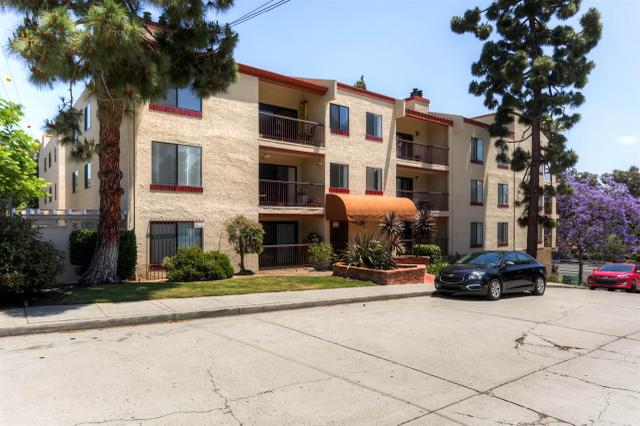 1065 Fresno St #APT 15, San Diego, CA