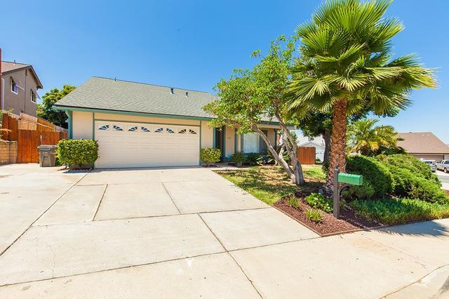 10907 Crystal Springs Rd, Santee, CA 92071