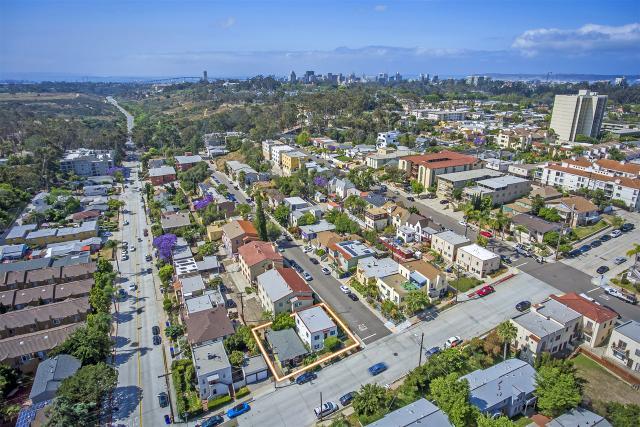 1927-1931 Cypress Ave, San Diego, CA 92104