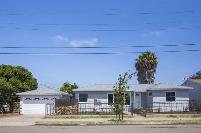 5420 San Onofre Ter, San Diego, CA