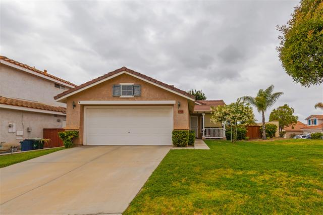 674 Marcilla Way, Chula Vista, CA