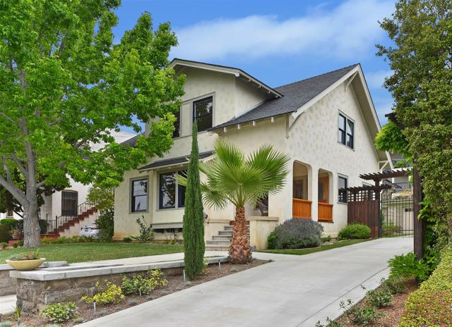 3111 2nd Ave, San Diego, CA