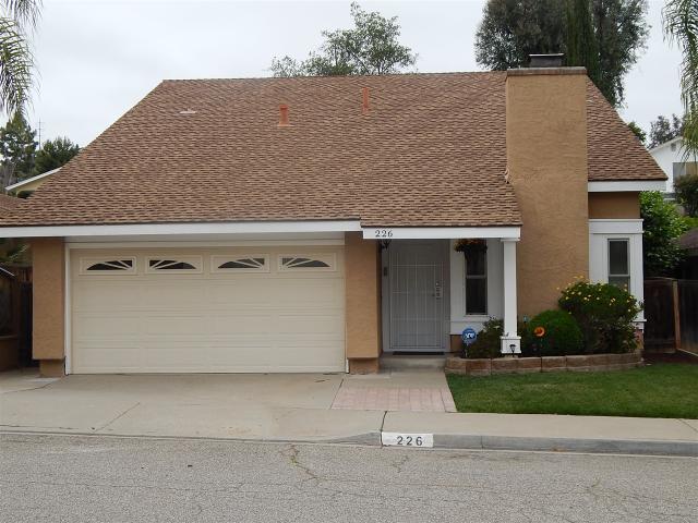 226 Boleroridge Pl, Escondido, CA