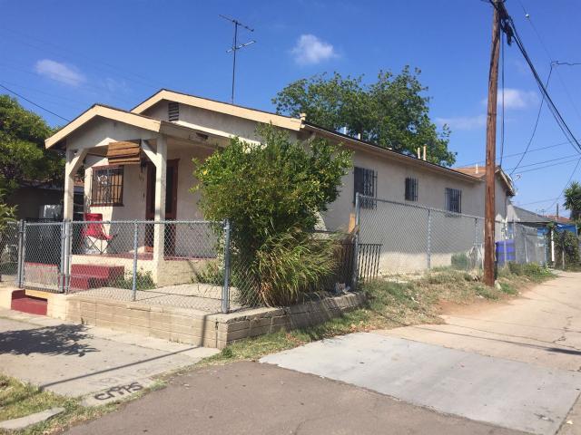 135 31 St, San Diego, CA 92102