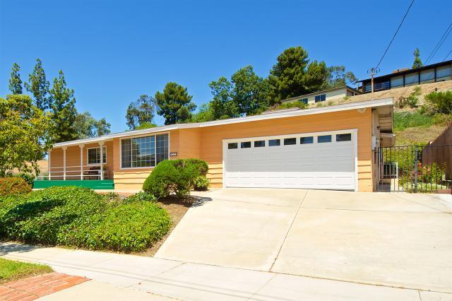 829 Haverhill, El Cajon, CA