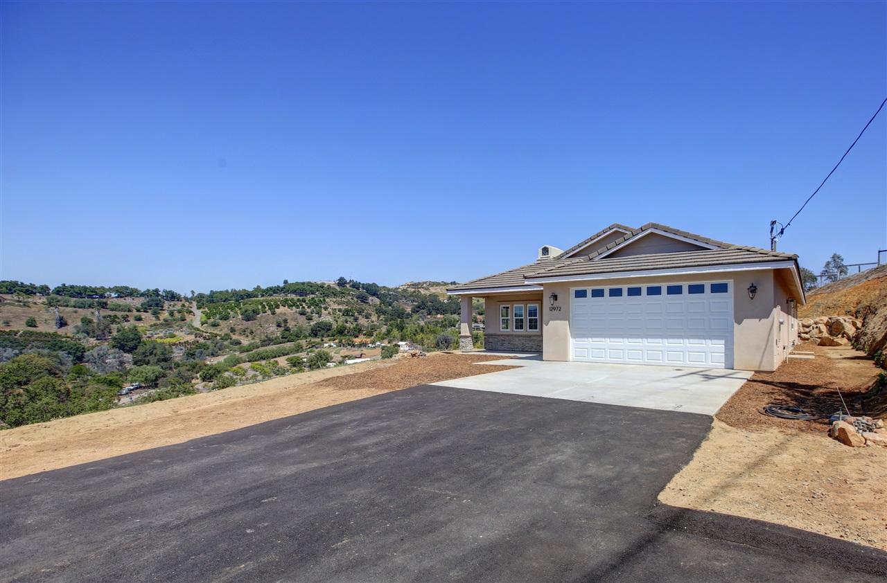 12972 Anthony Ridge Road, Valley Center, CA 92082