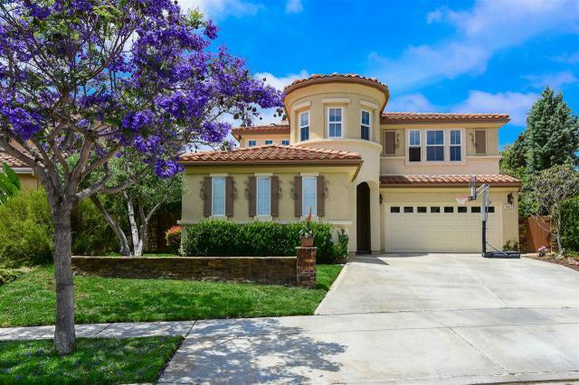 Loans near  Gracewood Pl, San Diego CA