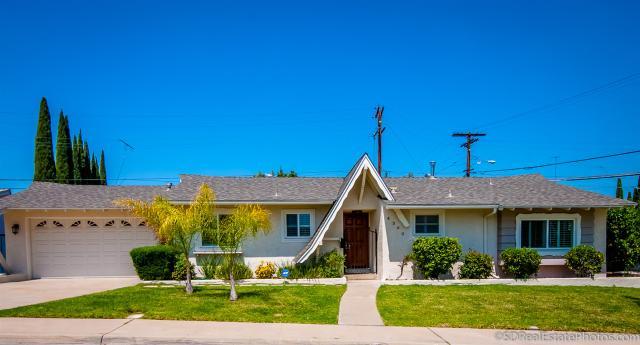 4390 71st, La Mesa, CA 91942