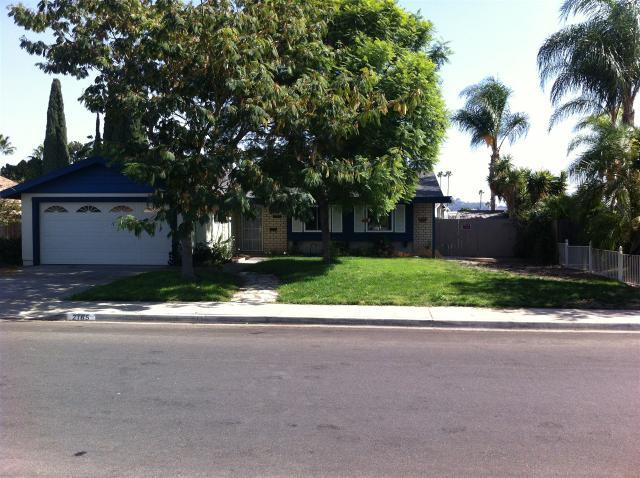 2165 Weatherby Ave, Escondido, CA