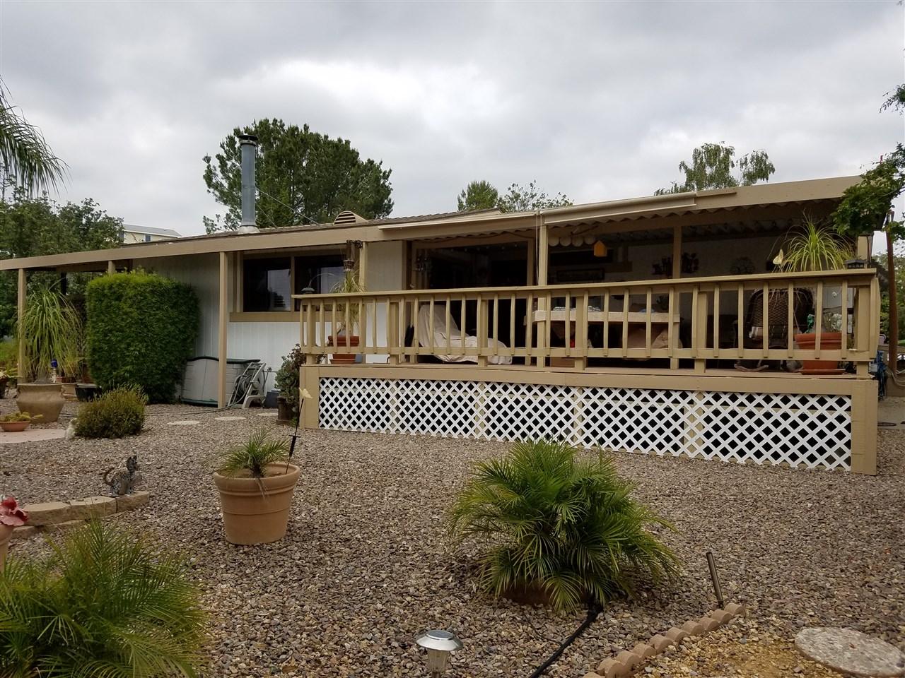 18218 Paradise Mountain Rd #185, Valley Center, CA 92082