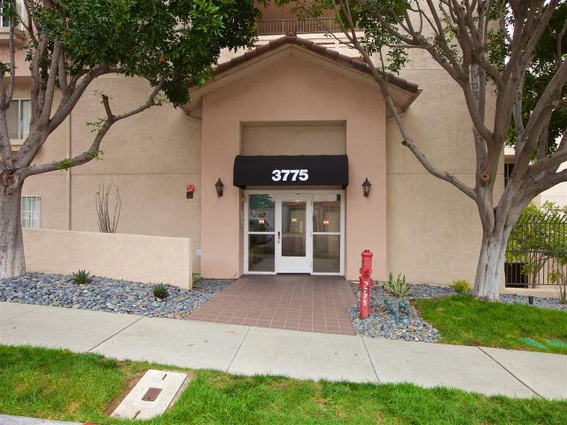 3775 Georgia #APT 304, San Diego, CA