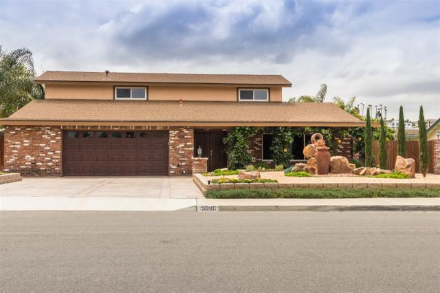 5046 Glen View Pl, Bonita, CA