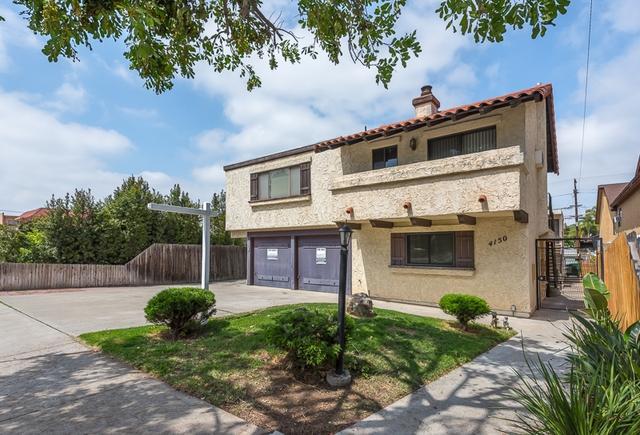 4150 Texas, San Diego, CA