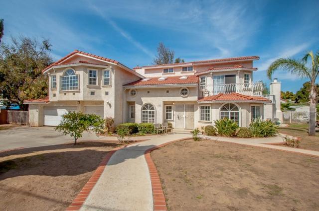 3564 Frisbie St, Bonita, CA