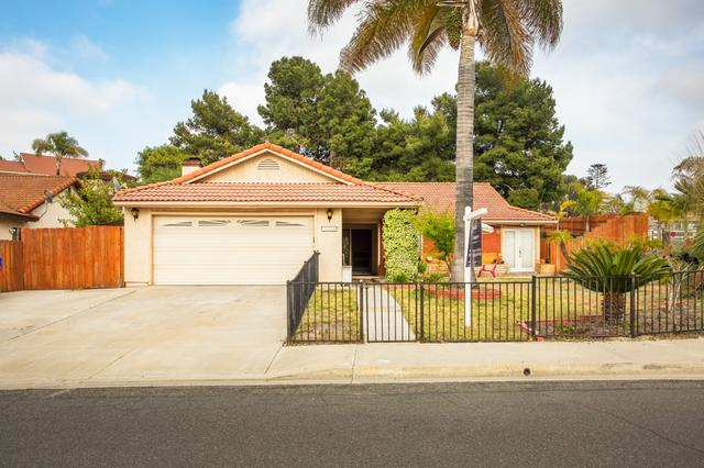 2660 Sycamore Dr, Oceanside, CA