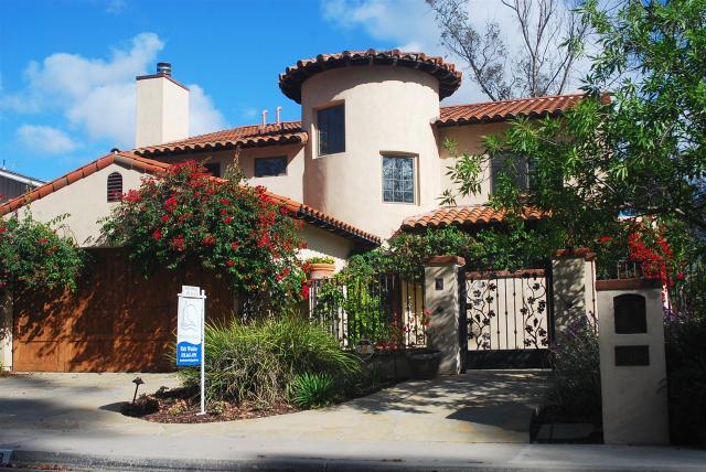 11793 La Colina Rd, San Diego, CA 92131