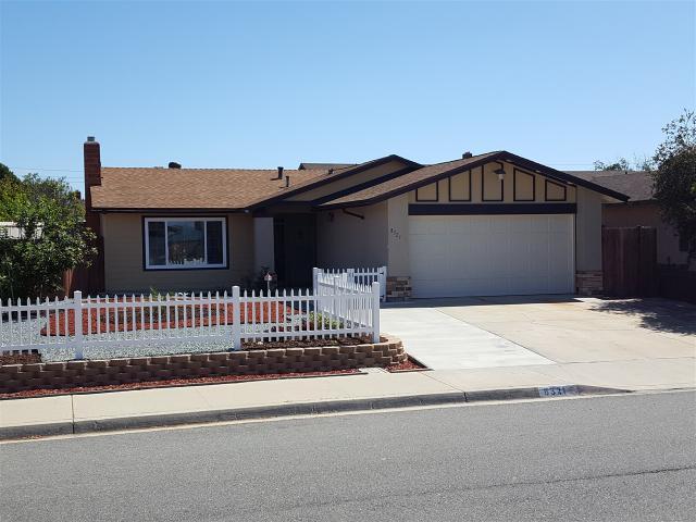 8321 Cacus, Spring Valley, CA