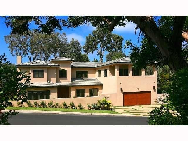 6158 Calle Vera Cruz, La Jolla, CA