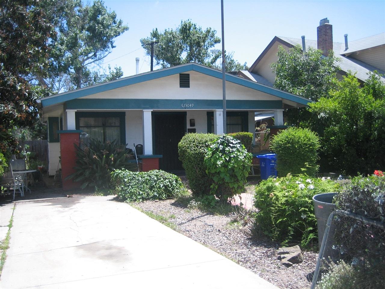 3049 E San, San Diego, CA 92102