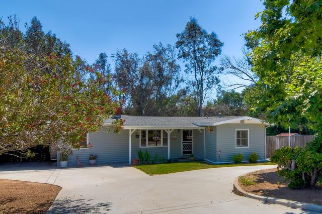 1443 Gamble Ln, Escondido, CA
