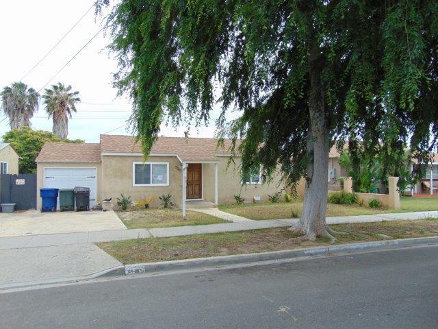 520 Casselman St, Chula Vista, CA