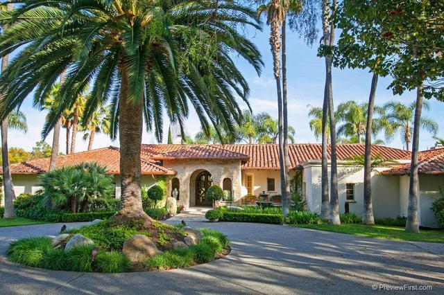 7045 El Vuelo Del Este, Rancho Santa Fe, CA