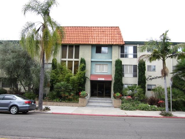 3266 1st #APT 27, San Diego, CA