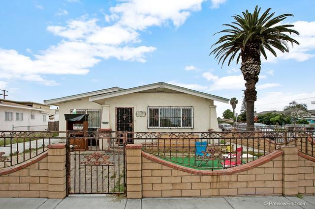 3705 Marlborough Ave, San Diego, CA